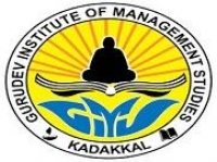 GURUDEV INSTITUE OF MANAGEMENT STUDIES